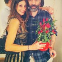 Alessia Turchi e Antonio Pascale